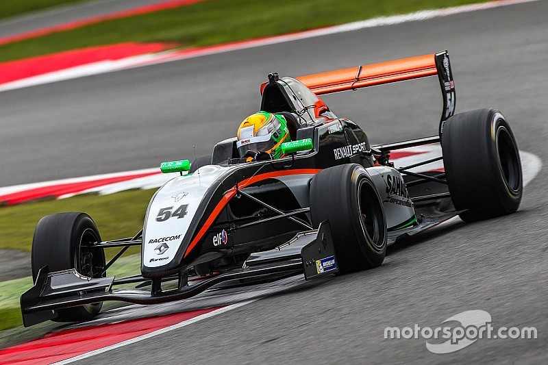 Review: Indian juniors' 2015 campaigns in international open-wheel racing