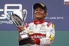 Haryanto met overheidssteun op weg naar Manor F1-zitje