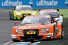 DTM Green joins calls for increased tyre wear in DTM