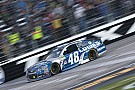 Analyse: Jimmie Johnson und sein Playoff-Problem