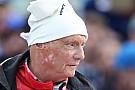 'Alternatieve motor doodsteek voor de F1' - Niki Lauda