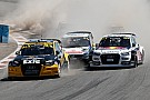 World Rallycross Watch the best action from World RX in 2015