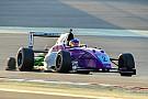 Dubai MRF Challenge: Calderon gets win as Reddy penalised