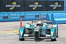 NEXTEV TCR Formula E TEAM: Punta del Este ePrix report