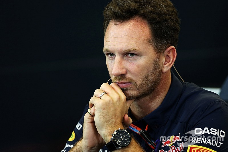 Horner: Independent engine needed to