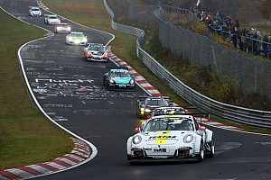 Endurance Breaking news Nurburgring teams threaten DMSB with boycott of VLN and 24H races