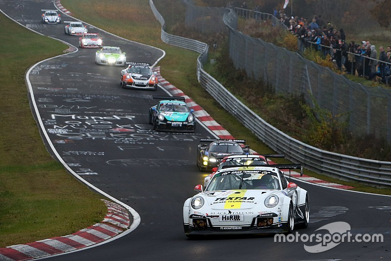 Nurburgring teams threaten DMSB with boycott of VLN and 24H races