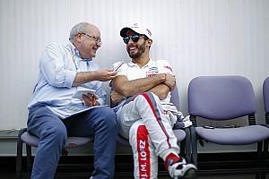 世界房车锦标赛 突发新闻 洛佩兹:WTCC后,打算征战WEC