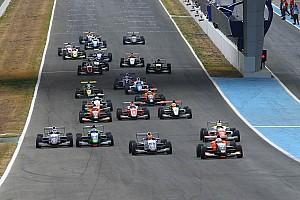 Formula Renault Breaking news Formula Renault Alps cancelled for 2016
