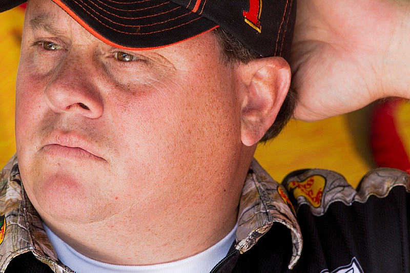 "Kevin ""Bono"" Manion joins Kyle Busch Motorsports for 2016"