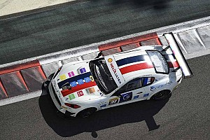 Trofeo Maserati Intervista Romain Monti, l'ultimo campione del Trofeo Maserati