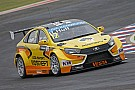 WTCC Tarquini set for WTCC reprieve with Lada