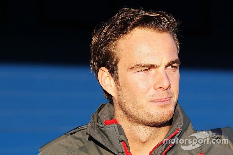 Van der Garde to contest Le Mans with JOTA