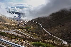 Dakar News Argentinien will die Dakar-Rallye in Südamerika behalten