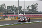 Asian Le Mans Ho-Pin Tung champion Asian Le Mans Series in penultimate race