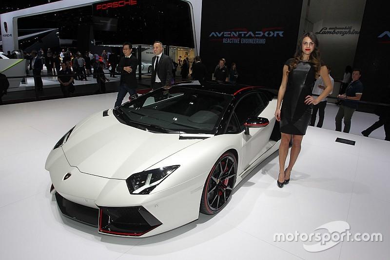 Lamborghini Centenario al voor officiële presentatie uitverkocht