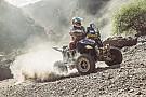 Dakar Quads, Stage 9: Copetti wins, Patronellis maintain status quo