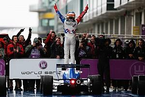F3 Europe Breaking news Barnicoat picks Hitech for F3 switch