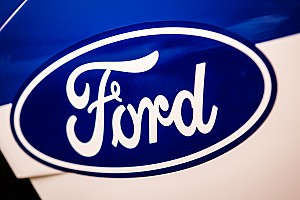 V8 Supercars Breaking news Ford US: No plans for V8 Supercars comeback