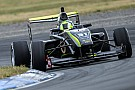 Ruapuna TRS: Norris beats Piquet to win chaotic Race 2
