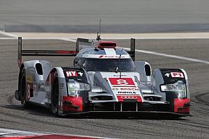 WEC Interview Audi GT ace Vanthoor targets 2017 LMP1 seat