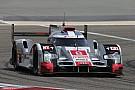 Audi GT ace Vanthoor targets 2017 LMP1 seat