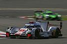 奥迪王牌GT车手万索尔目标2017赛季进军LMP1