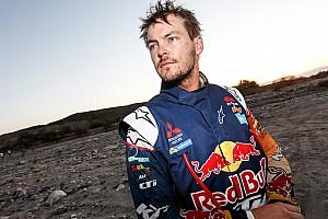 Dakar Actualités Toby Price - Gagner le Dakar,