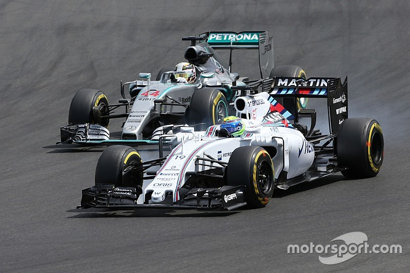 'Williams moet overstappen naar Honda-motoren', adviseert Hill