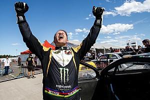 WK Rallycross Nieuws Solberg werkt aan fabrieksdeal voor 2017