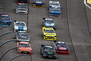 NASCAR XFINITY Breaking news NASCAR expected to unveil Chase format for Truck and Xfinity Series