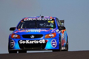 V8 Supercars Interview Interview: Q&A with Erebus newcomer Aaren Russell