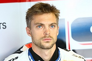 World Superbike Interview Camier Q&A: