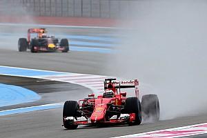 Formula 1 Breaking news Formula 1 back in action at Paul Ricard