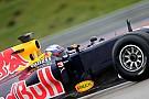 Pirelli verwacht progressie na regenbandentest