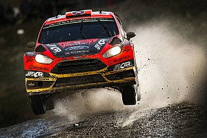 WRC Breaking news Prokop set to kick off WRC programme in Mexico