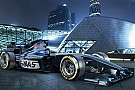 Haas presenteert auto op 22 februari in Barcelona