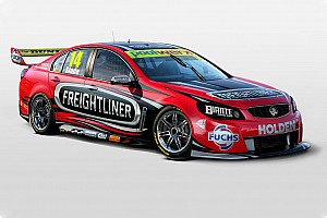 V8 Supercars Breaking news Slade's new look revealed