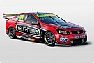 V8 Supercars Slade's new look revealed