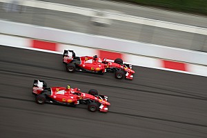 Formula 1 Breaking news Pirelli: 'Maximum attack' meeting a good opportunity for F1