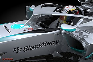 Formula 1 Breaking news Analysis: FIA wants closed cockpit plan ready for 2017