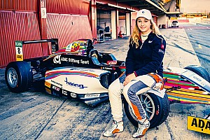 Formula 4 Breaking news Floersch confirms German F4 move with Motopark