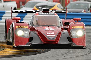 IMSA Preview Spencer Pigot: From the Indy Lights title to the Rolex 24