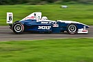 Tharani tops opening F1600 practice