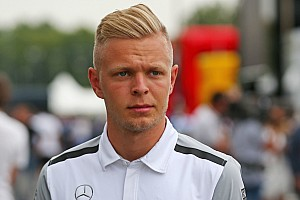 Formula 1 Commentary Opinion: Why Magnussen deserves a second F1 chance