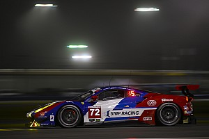 IMSA Breaking news Hour 9: Kanaan heartbreak, SMP Ferrari stars inGTLM