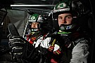 WRC Toyota interested in signing Lappi for 2017