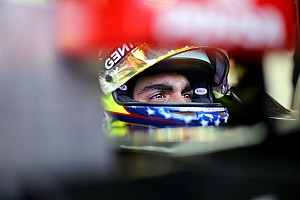 Formula 1 Breaking news Maldonado confirms he won't be on the grid in 2016