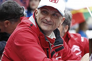 WTCC Breaking news Tarquini, Valente confirmed alongside Catsburg at Lada