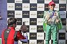 GT Enzo Fittipaldi debutará en el campeonato Ginetta Juniors